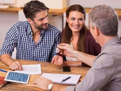 Préstamos y créditos para extranjeros