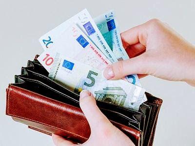 En cuanto a los préstamos con interés negativo…