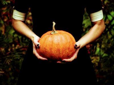 ¡No tengas miedo a Halloween!