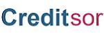 Creditsor microcrédito logo