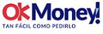 OK Money préstamo logo